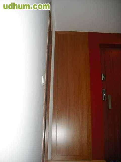Puertas y tapajuntas de armarios for Armarios baratos lleida