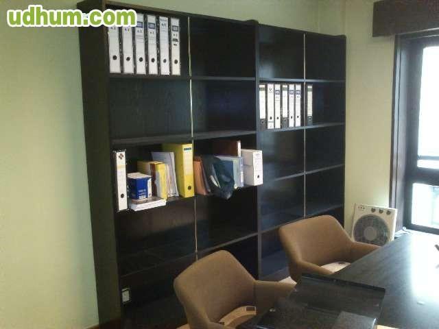 Vendo diversos muebles de oficina for Muebles de oficina oviedo