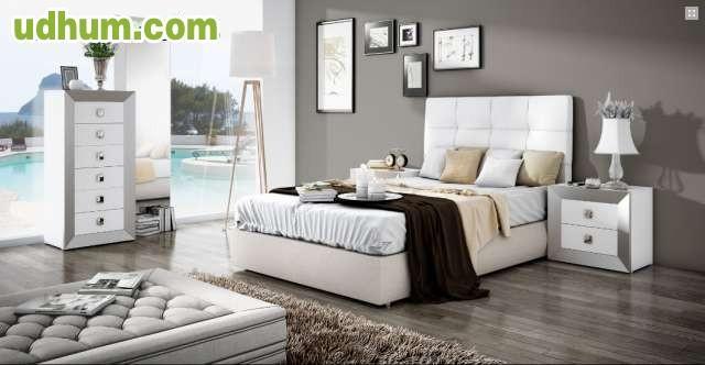 Dormitorios y tapizados for Muebles ledesma