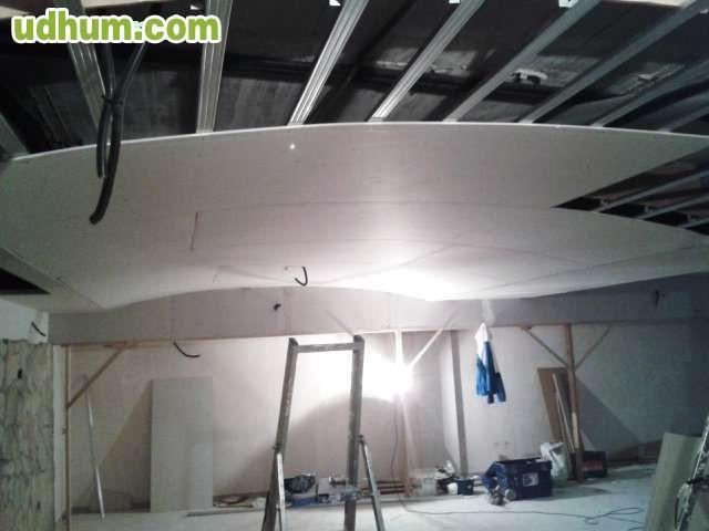 Aislamientos en pladur techos - Aislamiento para techos ...