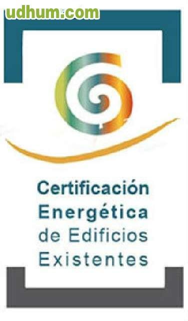 Certificado energetico 60 for Certificado energetico en santander