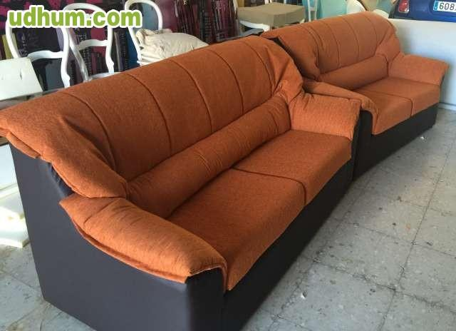Martos confort sofas for Sofas precio fabrica