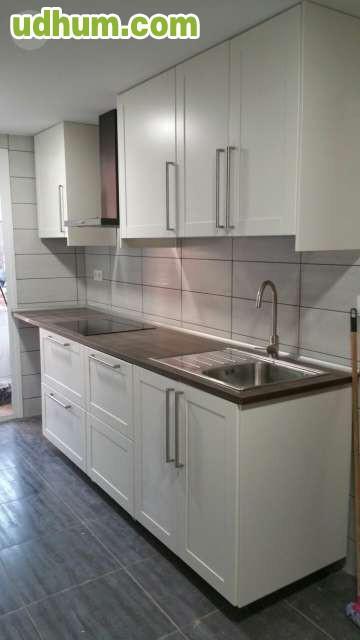 Montador de muebles cocinas encimeras - Montador de cocinas ...