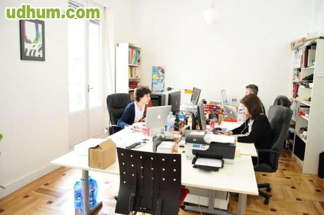 Arg elles moncloa despacho en ferraz for Oficinas en moncloa