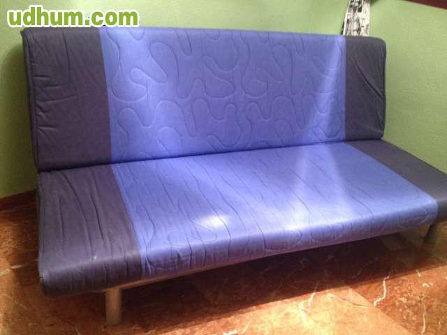 Sof cama 150 euros for Sofa cama 99 euros