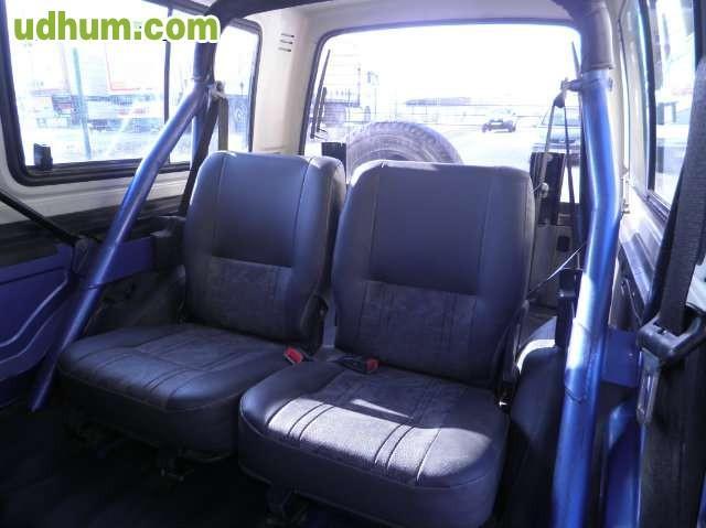 suzuki samurai 1 9 turbo diesel. Black Bedroom Furniture Sets. Home Design Ideas