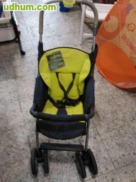 Coche y silla para beb for Precio de silla bebe para coche