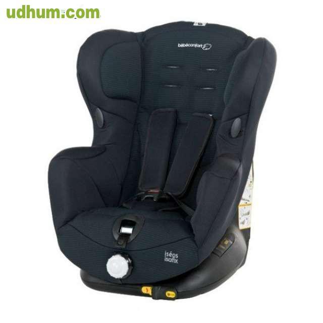 Silla de coche bebe confort 13 for Silla coche bebe isofix