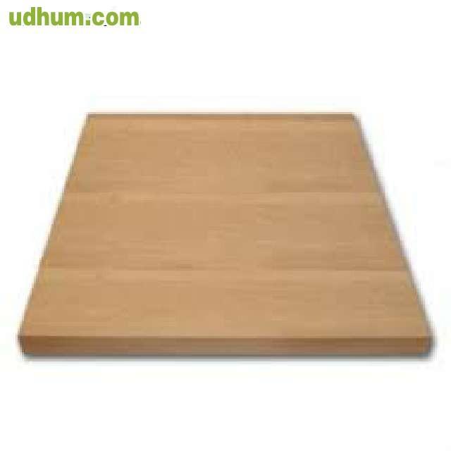 Pelda os de escalera for Escalera electricista madera