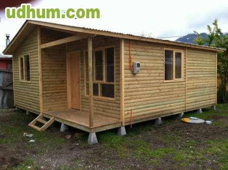 Casas modulares ampliables