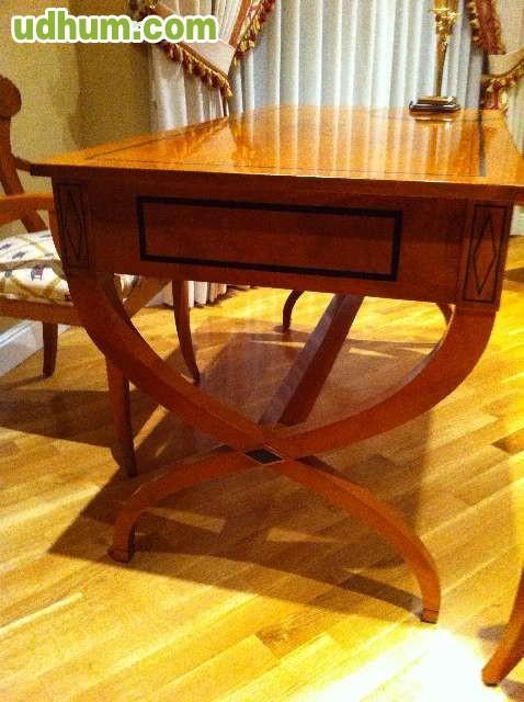 Conjunto muebles de despacho for Muebles de despacho