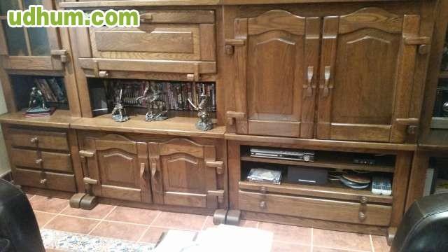 Mueble de comedor rustico antiguo for Muebles de comedor antiguos