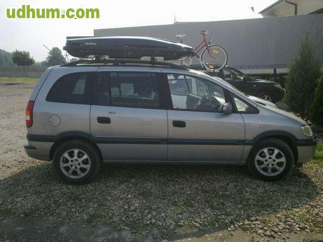 Alquiler cofre techo para coche - Cofre techo coche ...