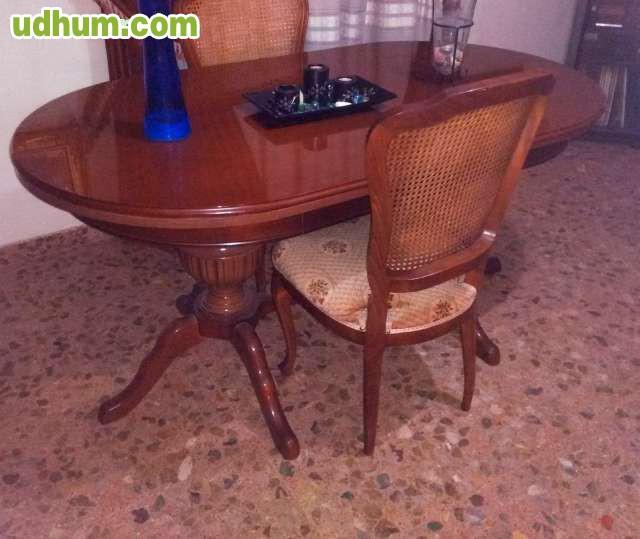 Vendo muebles de comedor antiguos for Muebles de comedor antiguos