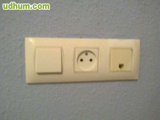 Interruptores y enchufes para casa - Interruptores y enchufes ...