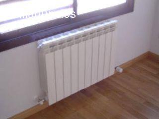 Radiadores aluminio calefaccion - Radiadores de aluminio para calefaccion ...