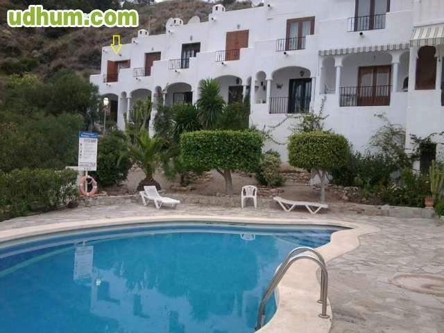 Apartamento mojacar playa 7 for Apartamentos playa mojacar