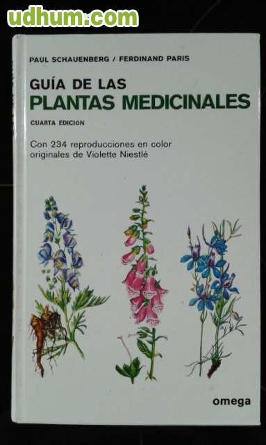 gu a de las plantas medicinales