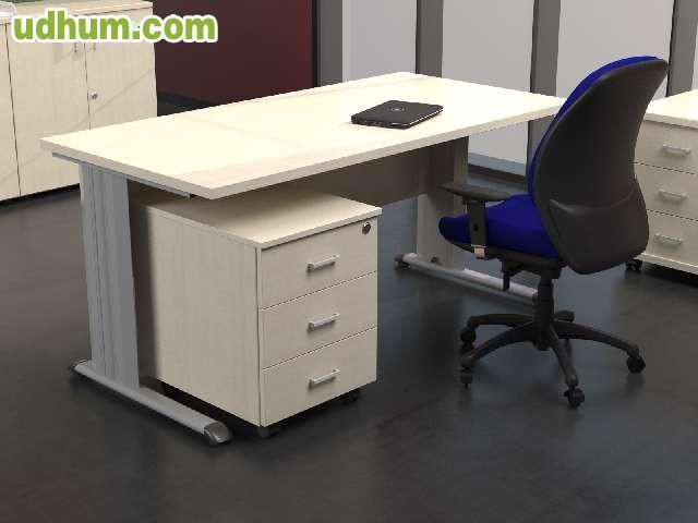 Oferta en muebles de oficina for 5 muebles de oficina