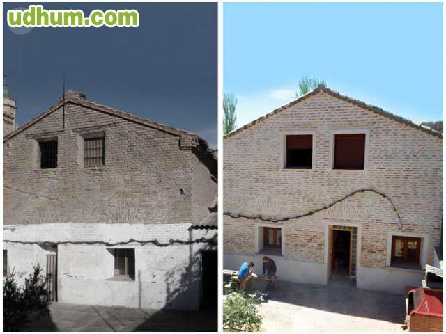 Arquitectura zaragoza for Estudios arquitectura zaragoza