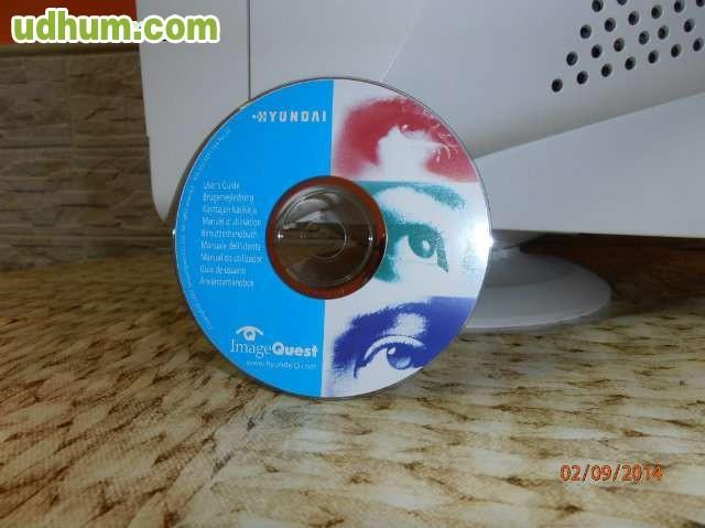 Hyundai ImageQuest V Driver for Windows 98 / 95 v