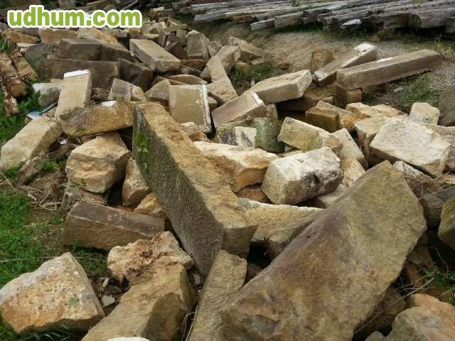 Piedra de siller a vigas viguetas roble for Piedra de silleria
