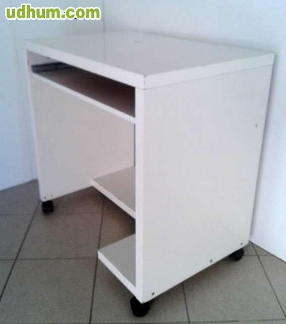 mesa de ordenador segunda mano
