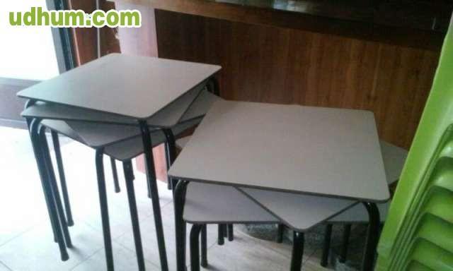 Mesas y sillas de terraza economicas for Sillas comodas y economicas