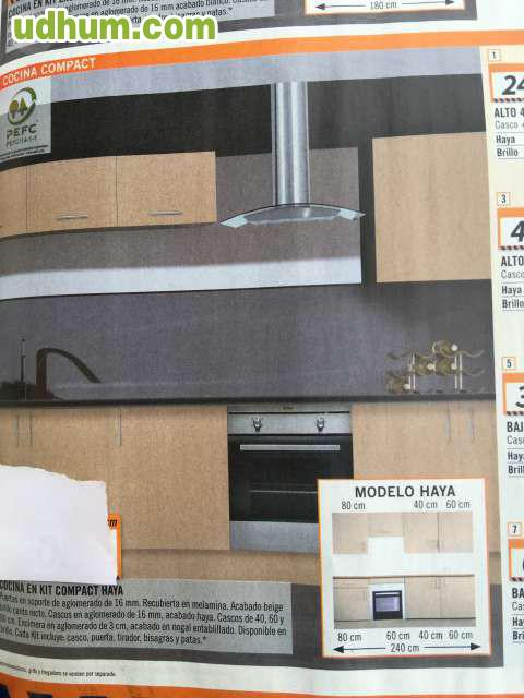 Reforma tu vivienda por 6000 for Cocina 6000 euros