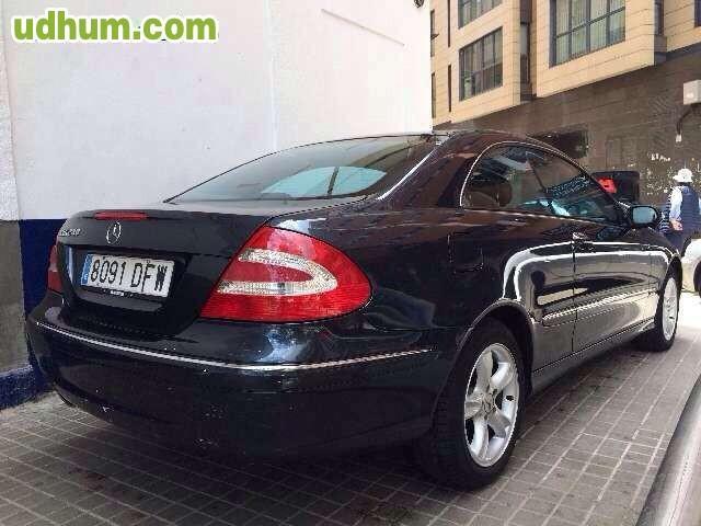 Mercedes benz clk 240 9 for Mercedes benz clk 240