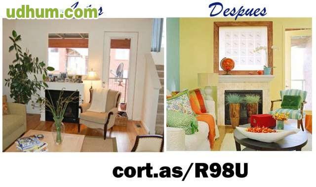 Curso decoraci n de interiores for Curso decoracion de interiores pdf