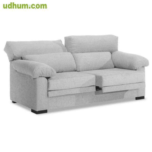 Sofa extensible y reclinable - Sofa extensible ...