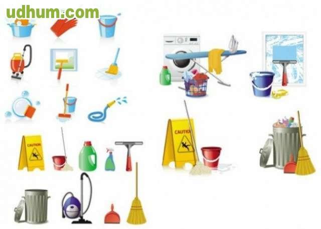 Limpieza casas pisos oficinas - Trabajo de limpieza en casas ...