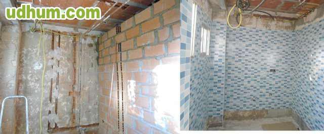 Azulejos Baño Gandia:REFORMA CASAS, PRECIO ECONÓMICO