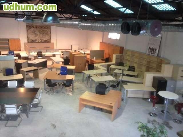 Factoryoficina mobiliario ocasion - Mobiliario oficina ocasion ...