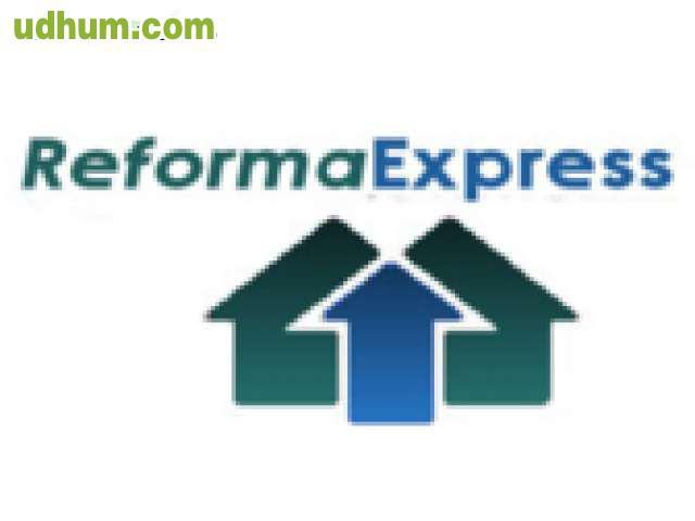 Reforma express recibe presupuestos ya for Reforma express