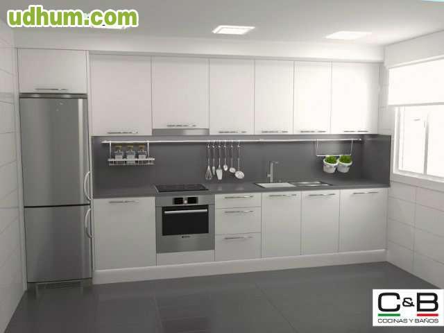 Oferta muebles de cocina fabrica 1 for Fabrica muebles cocina