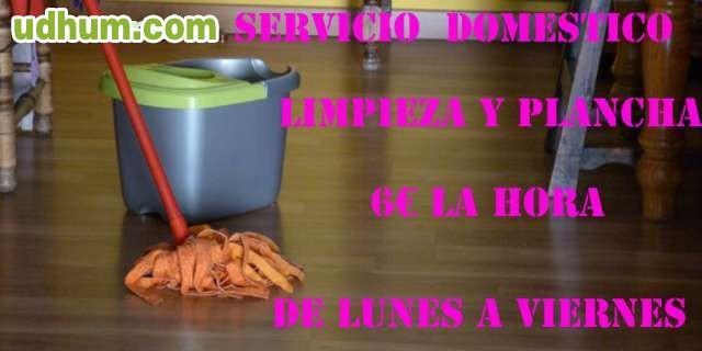 Limpieza muy economica 6 euros - Trabajos de limpieza en casas particulares ...