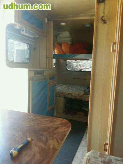 Reforma Baño Caravana:CARAVANA 313