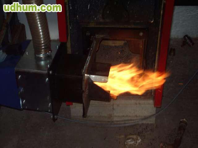 S a t calderas roca gas y gas oil for Calderas de gas roca