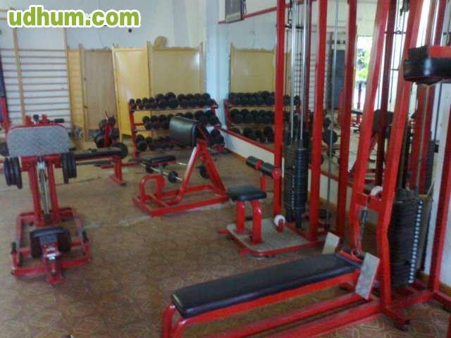 Maquinaria de gimnasio de segunda mano - Maquinaria de cocina de segunda mano ...