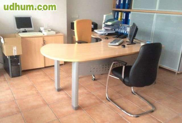 Mobiliario oficina 32 - Mobiliario oficina ocasion ...