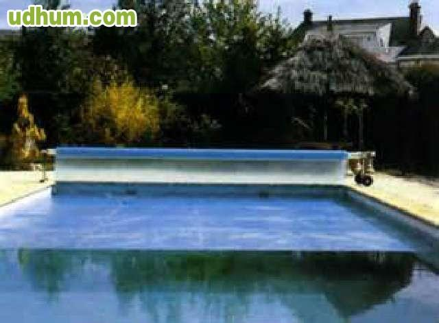 Cobertores de piscinas for Cobertores para piscinas