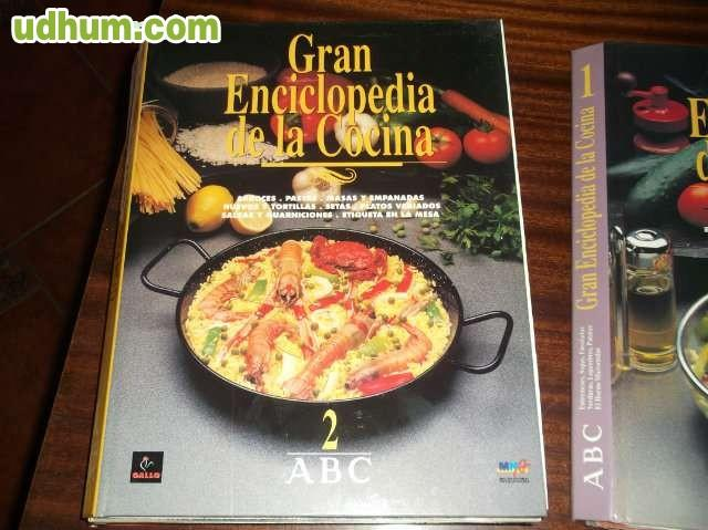 Enciclopedia de la cocina de abc soyyo for Enciclopedia de cocina pdf