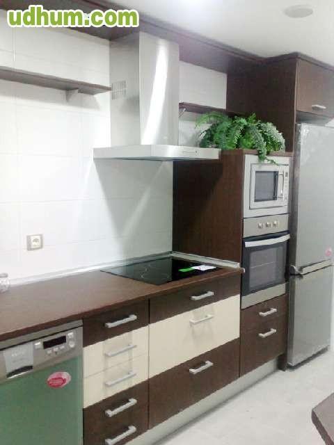 Muebles de cocina en guadalajara elec for Muebles economicos madrid