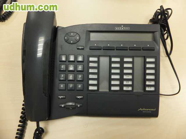 Telefonos centralita for Telefono oficina vodafone