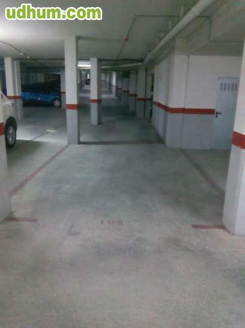 Se vende plaza de garaje centro baza for Se vende garaje