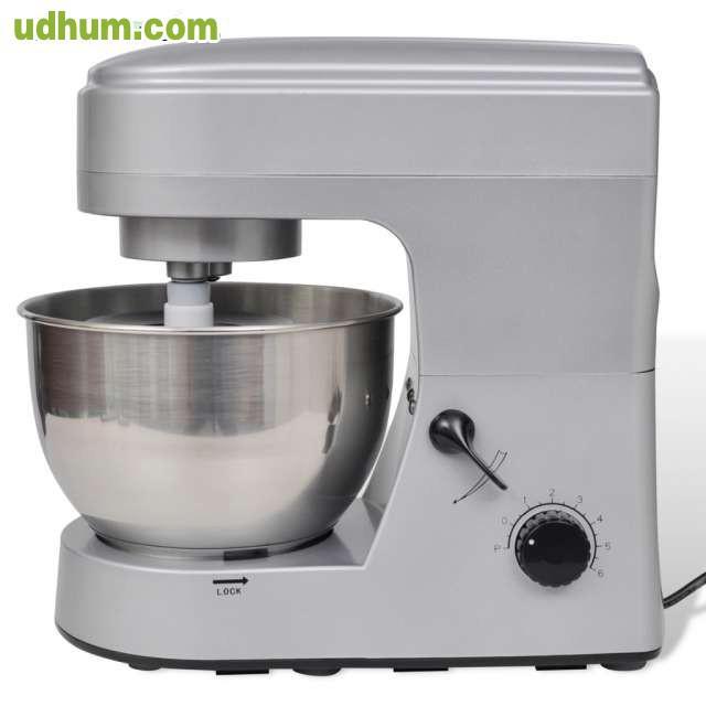Maquina de cocina de comida 1000 w batid for Maquinas de cocina