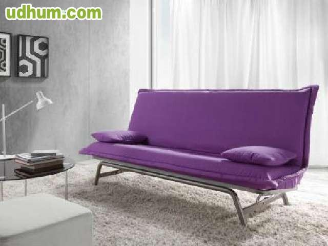 Sofa cama producto nuevo for Sofas llit barcelona