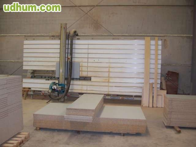 Maquinaria de carpinteria de madera - Carpinterias de madera en valencia ...
